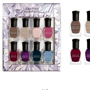 Other - Deborah Lippmann Prism Gift Set